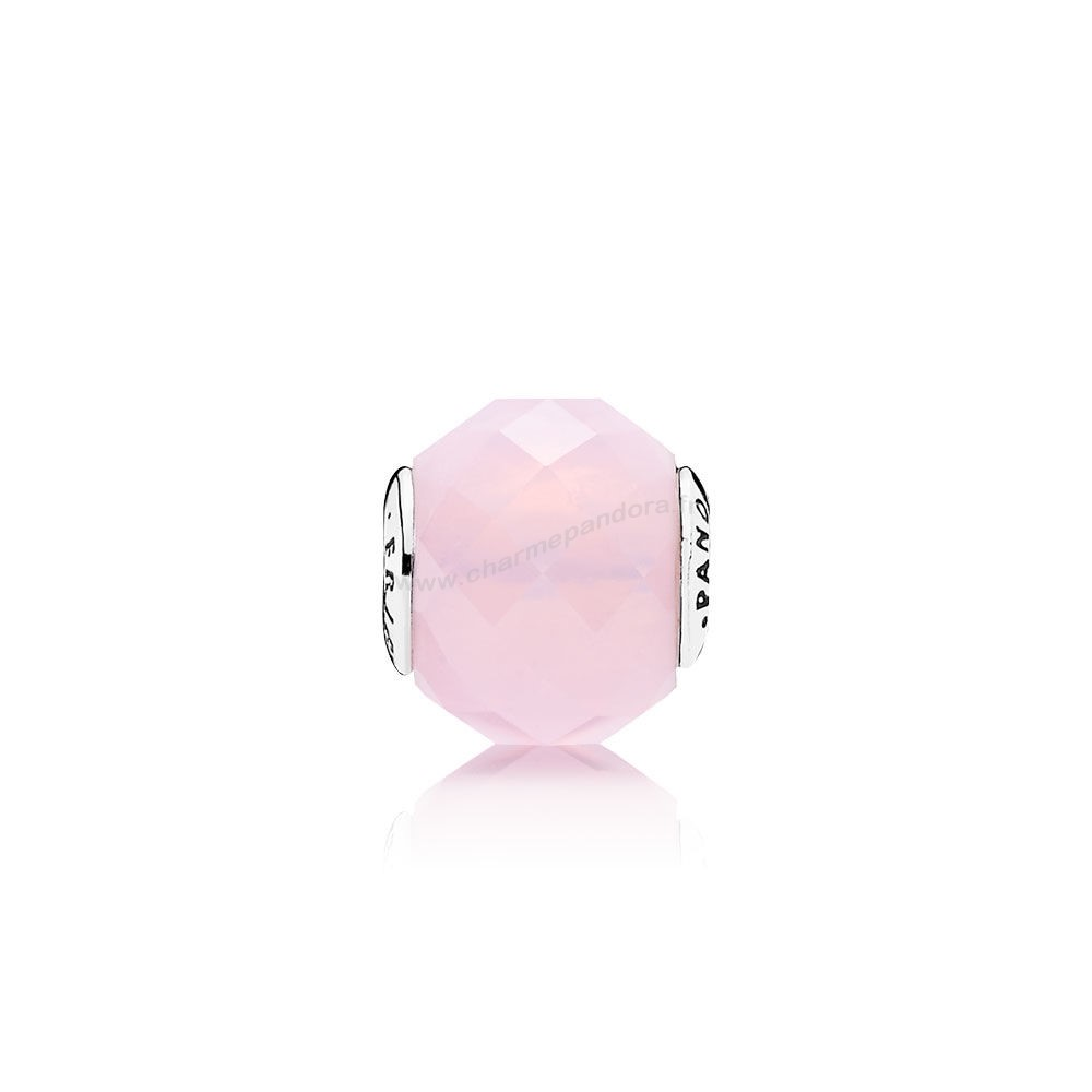 Pas Cher ESSENCE Relation Amicale Charm Opalescent Pink Crystal En Ligne